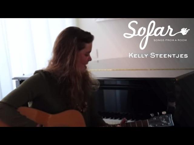 Kelly Steentjes The Red Bearded Man Sofar Leiden