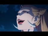 война двенадцати BVRNOUT Take It Easy (feat. Mia Vaile) NCS Release AMV anime MIX anime