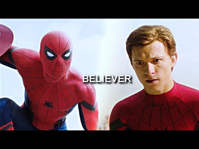 Peter Parker    believer