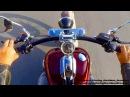 Harley Davidson Breakout 113 inch Speed Test 0 100km h 100 200km h ilkay Ceylanlar from Istanbul