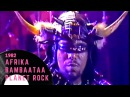 Afrika Bambaataa theSoulsonic Force - PLANET ROCK party people 1982