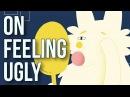(RUS SUB) О чувстве уродливости | On Feeling Ugly - The School of Life