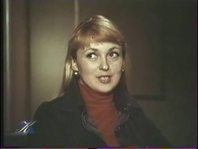 Кто за стеной, 1977 rnj pf cntyjq, 1977