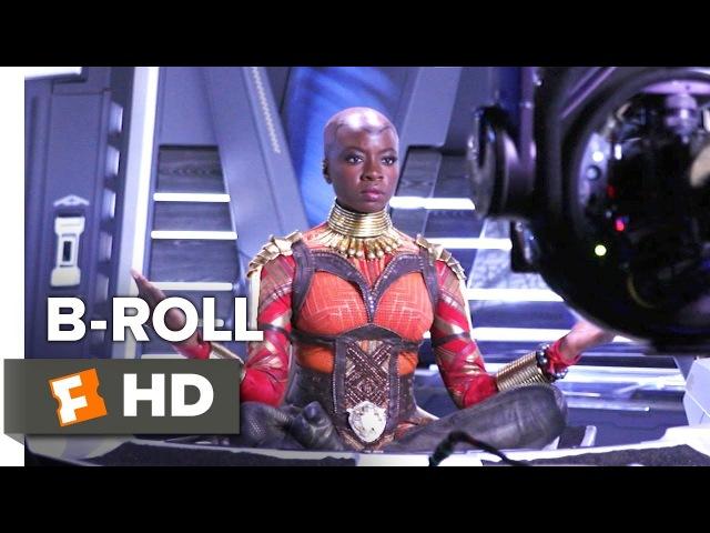 Black Panther 2 (2018)