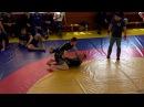 Вороновский Сергей (Квадра-Т) - Козловский Павел (Арт Файтер) 84 кг Третий поединок, победа, болевой на руку.