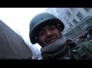 Ополченцы ОРБ ЛНР и добровольцы России перед шурмом Дебальцево Муз Thud ~ John Deley