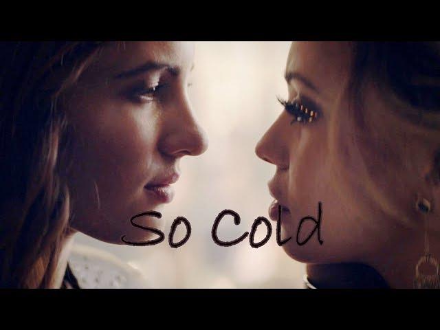 Eretria Lyria | So Cold (2x10)