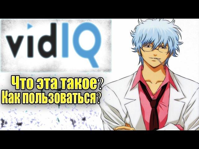 Что такое VidIQ PRO Как этим пользоваться Как с помощью VidIQ раскрутить сваи видео №3