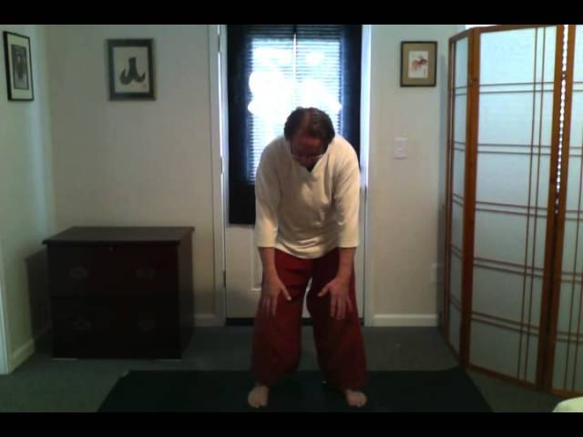 Deepening Your Daily Stretch Practice