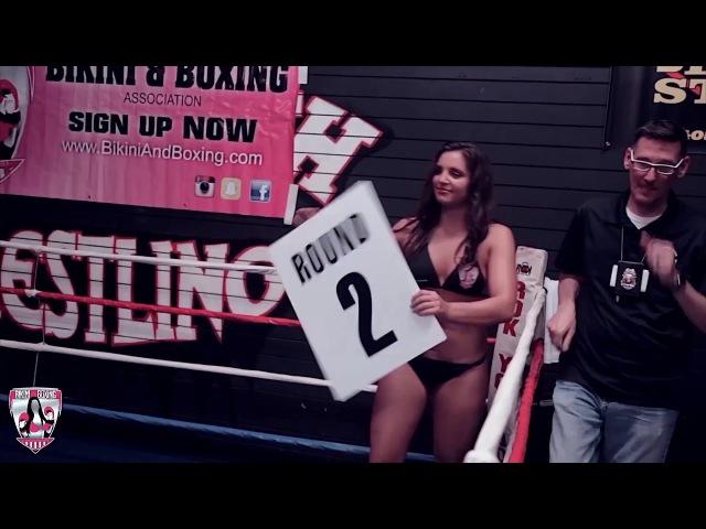 Bikini Boxing 9 - Oklahoma City