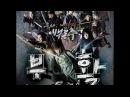 Warrior Baek Dong Soo - OST ALBUM