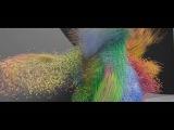 Танец компьютерной анимации