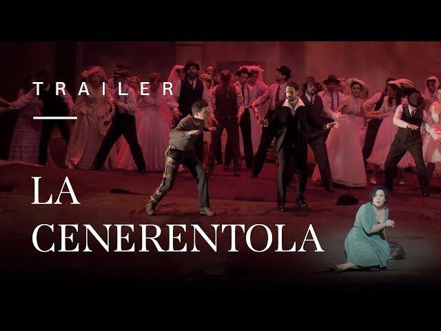 La Cenerentola - Trailer