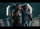 На помощь! Коронный трюк Тора и Локи. Тор Рагнарёк.