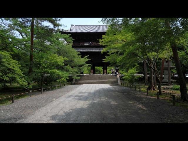 The four seasons in Kyoto Japan Summer 四季の京都、夏