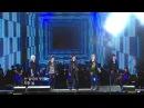 111022 - SHINee - Ring Ding Dong @ KBS New York - Korea Festival