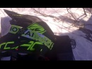 беглый обзор на шлем TORC T32 с AliExpress