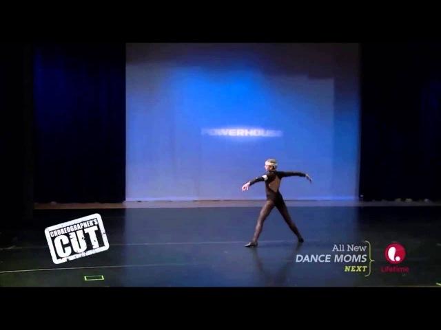 I Shouldve Known - Chloe Lukasiak - Full Solo - Dance Moms Choreographers Cut