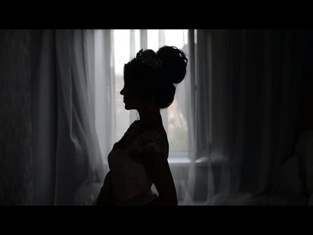 Видео свадьбы от Алексея Чехова. Фотограф свадебный Самара. » Freewka.com - Смотреть онлайн в хорощем качестве