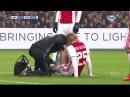 Dutch Eredivisie - Ajax Amsterdam vs PSV Eindhoven - 18 December 2016 Full Match HD