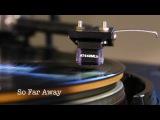 CAROLE KING - So Far Away - 1971 Vinyl LP