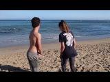 Annie and Hayden -