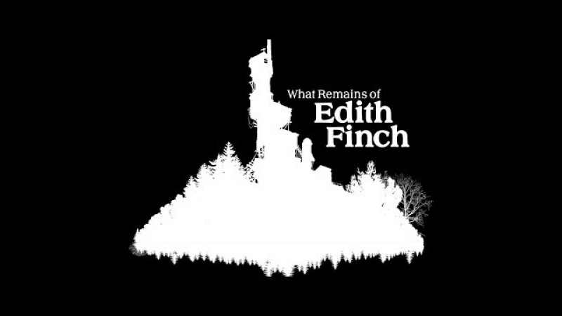 What Remains of Edith Finch, серия 1