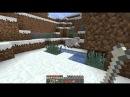 Minecraft Мой гора любимый родина кавказ