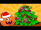 Christmas Games For Toddlers ,Children & Kids - Fun Educational Learning Funny Food Games