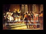 Le Roy Louis - Choeur de la Joyeuse Garde