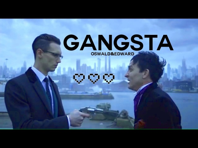 Gangsta   nygmobblepot