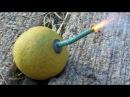 Как сделать бомбу!!!
