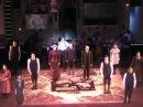 Spring Awakening - First National Tour - Original Tour Cast