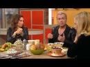 Volle Kanne mit Pia Douwes Uwe Kröger vom 8.1.2018 ZDF - Teil 3