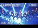 ALiEN Dance Studio CONCERT 2017 Gwola Maino Fancam by lEtudel