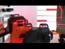 Сравнение лазерных уровней – RGK PR-3M, RGK PR-3D, Bosch GLL 3-80