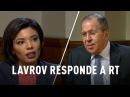 Lavrov sobre el futuro de las relaciones entre Rusia y Latinoamérica