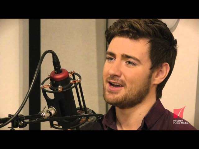Skyline Sessions Emmet Cahill - Moon River