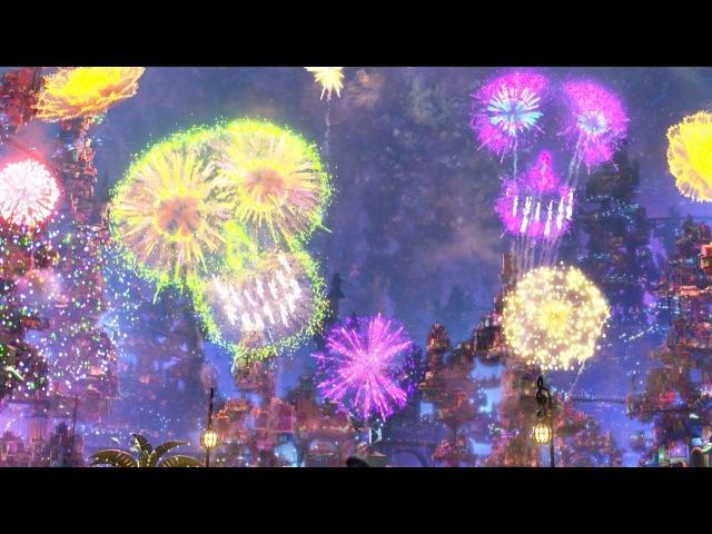 Тайна Коко (мультфильм, мюзикл, фэнтези, комедия, детектив, приключения, семейный) - с 23 ноября 12