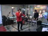 Артем Пивоваров - Кислород (#LIVE Авторадио)