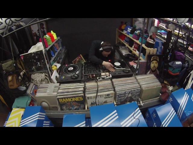 Iljas instore mix 28:02