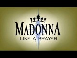 Madonna - Like a Prayer (1989) - Immaculate Extended Mix