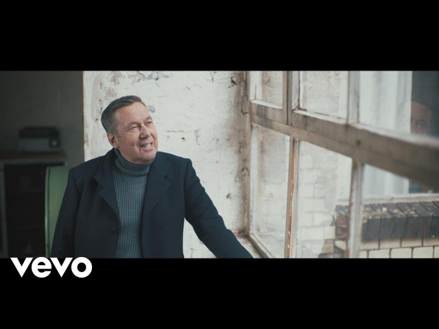 Roland Kaiser - Wir gehn durch die Zeit (Offizielles Musikvideo)