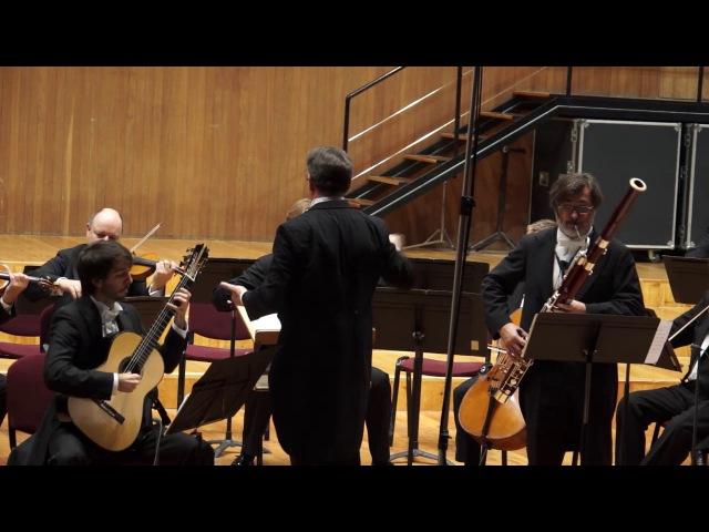 R Bellafronte Suite No 2 performed by Davide Di Ienno Patrick De Ritis Wiener Concert Verain