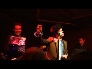The Coverups (Green Day) - I Can't Explain (The Who cover) – Live in San Francisco