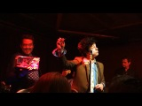 The Coverups (Green Day) - I Cant Explain (The Who cover) – Live in San Francisco
