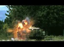 M3 Carl Gustav Recoilless Rifle in Action: Carl Gustaf M3 Live Fire
