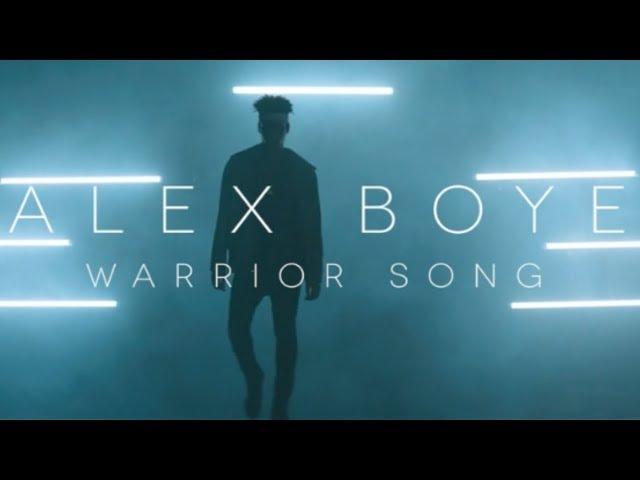 Alex Boye - Warrior Song (Original Track Inspired By Black Panther)