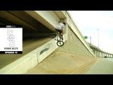 Jake Petruchik Raw Cuts - Ep. 13 Kink BMX Saturday Selects  insidebmx