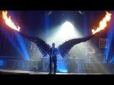 Rammstein  - Прага 28.05.2017, полный концерт (шоу) в 4k/Чехия